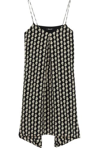 dress mini dress mini silk black