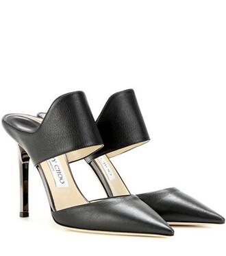 100 sandals leather sandals leather black shoes