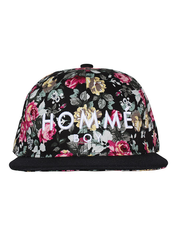 hat homme boy floral flowers vanity row dress to kill snapback cap baseball hat hoodie
