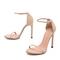 Stuart weitzman nudist 110mm sandals | shopbop