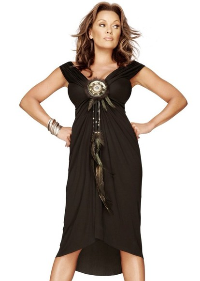 desperate housewives dress little black dress