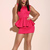 Beautiful  bowknot  hip package  Cocktail Dresses   -  stylishplus.com