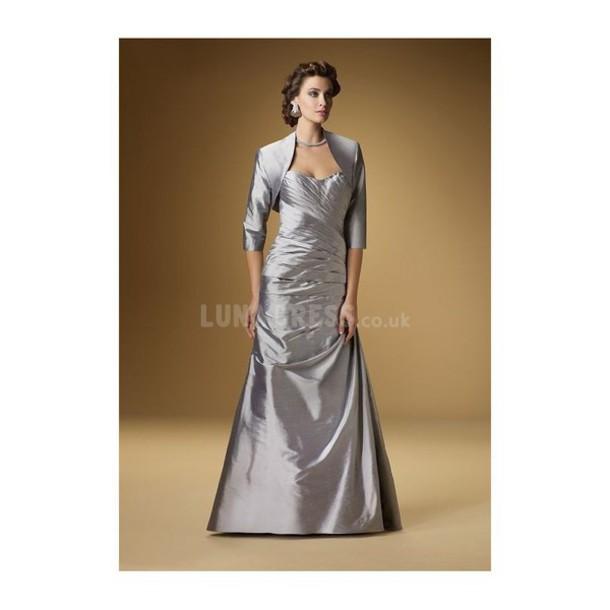 dress, sweetheart dress, a line prom gowns, wedding guest dresses uk ...