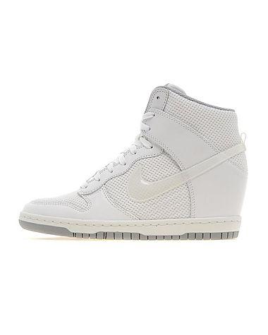 buy online 265e4 18425 Nike Dunk Sky Hi Wedge - JD Sports