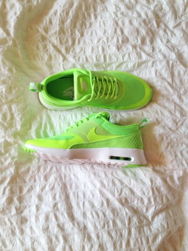 shoes nike nike air max thea