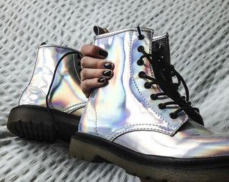 shoes rainbow grunge tumblr pastel grunge black