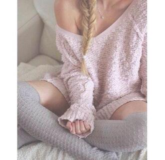 cardigan lace crochet crochet cardigans light pink baggy cardian