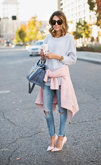 jeans style fashion blue jeans white kayture