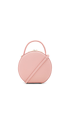 the daily edited Circle Bag in Primrose from Revolve.com