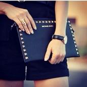 bag,mickaelkors,black