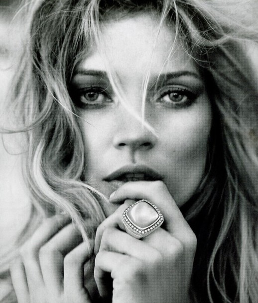 rings and tings kate moss model ring