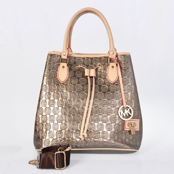 tan handbags leather