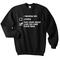 I wanna be unisex sweatshirts - basic tees shop