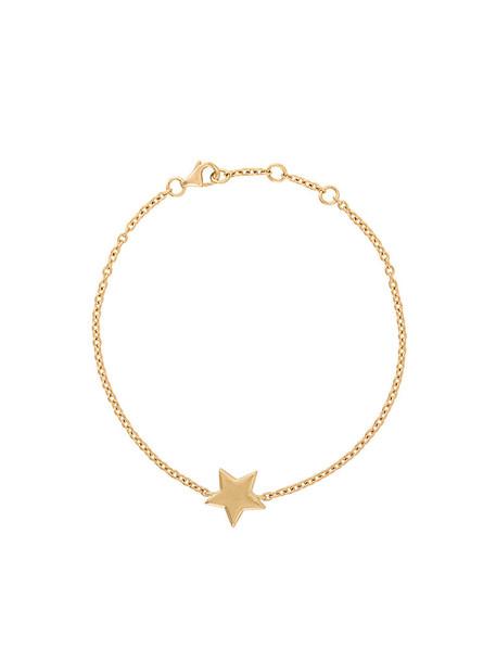 Alinka women gold grey metallic jewels