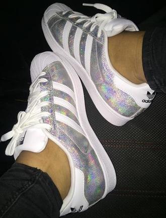 shoes adidas sparkle