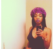 hat,flowers,floral,flower crown,purple,blue,black,red,cute,trendy,style,fashion