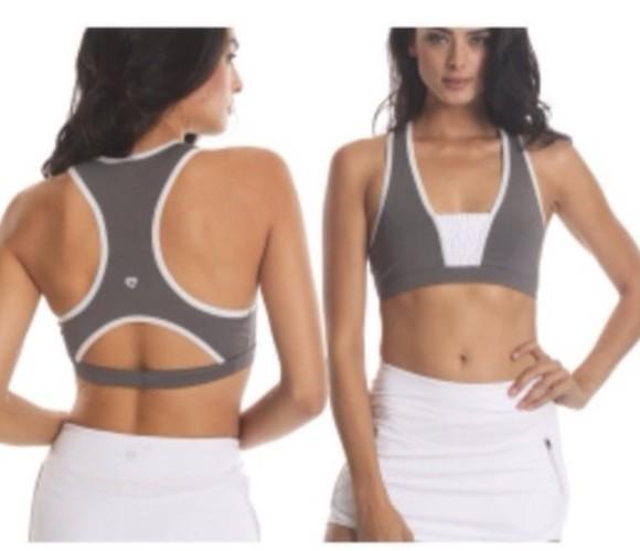 bra tank top workout top workout bra top