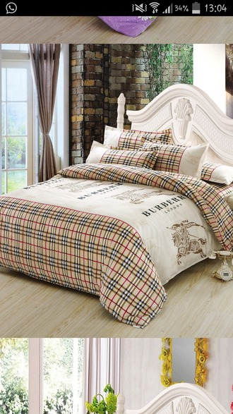 home accessory burberry style bedding classy burberry