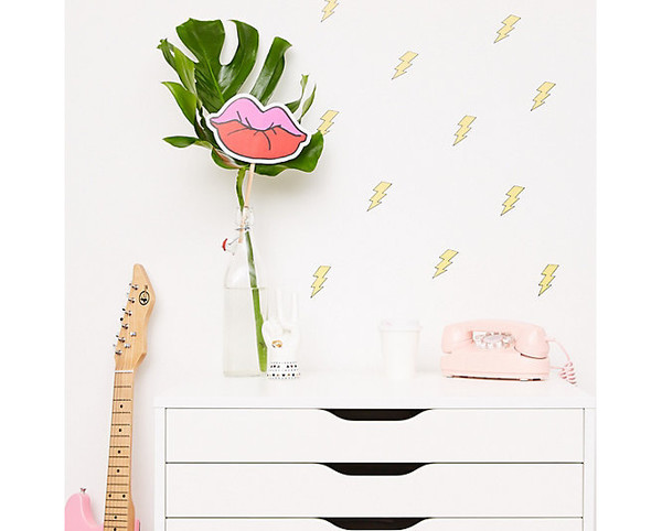 home accessory home stickers wall decor