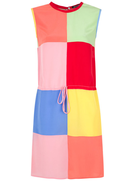Reinaldo Lourenço dress silk dress women silk