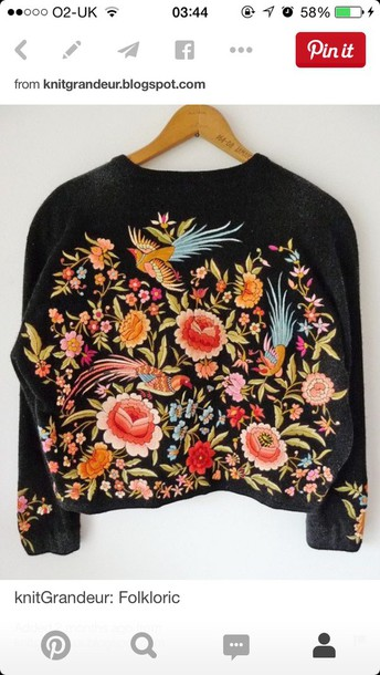 top jumper cropped