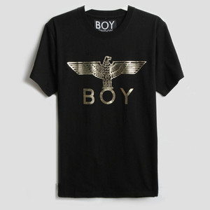 Cool dope swag gold silver boy london gold silver woman's man's t shirt shirt