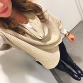 top,poncho,sweater,knitwear,style,fashion,fall sweater,fall outfits