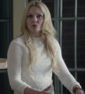 top,emma swan,jennifer morrison,once upon a time show,white
