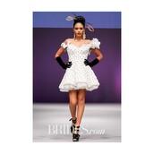 dress,prom short dresses uk,fall wedding,stunning crystal shawl,bridal gloves,yumi kim