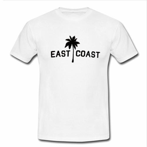East coast T Shirt