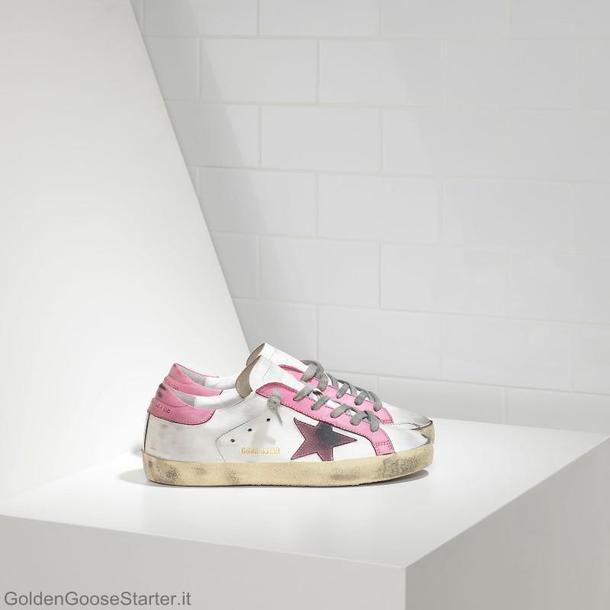 shoes golden goose starter
