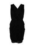 Sirenlondon — sienna wrap dress