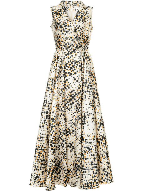 Alexis Mabille dress wrap dress women