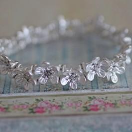Belle & Flo Daisy Bracelet - Bracelets - Jewellery