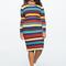 Ribbed knit midi sweater dress | eloquii