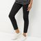 Maternity black over bump jeggings