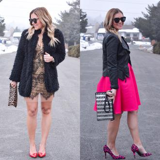 all dolled up blogger dress jacket jewels sunglasses bag shoes