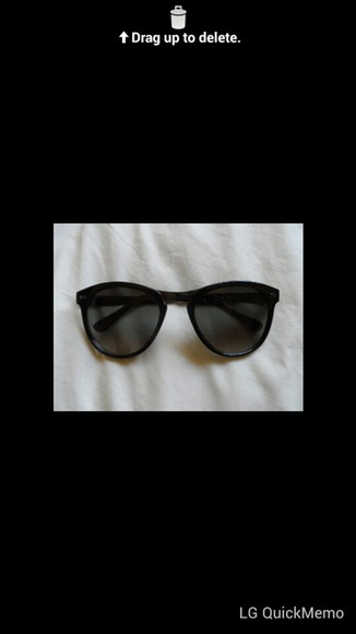 sunglasses rayban boho sunny fade faded shaded sun accessory accessories raybans blackedout curved rounded bright classy fun girlie
