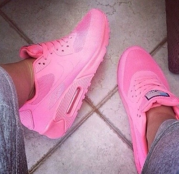shoes air max high top sneakers high top air max pink nike air max pink sneakers low top sneakers nike shoes neon fluo nike air max 90 pink shoes nike sneakers nike air air max shoes