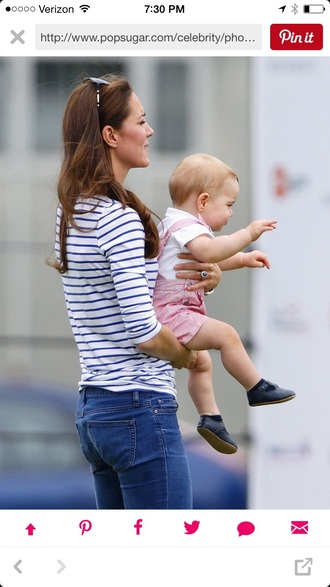 top kate middleton