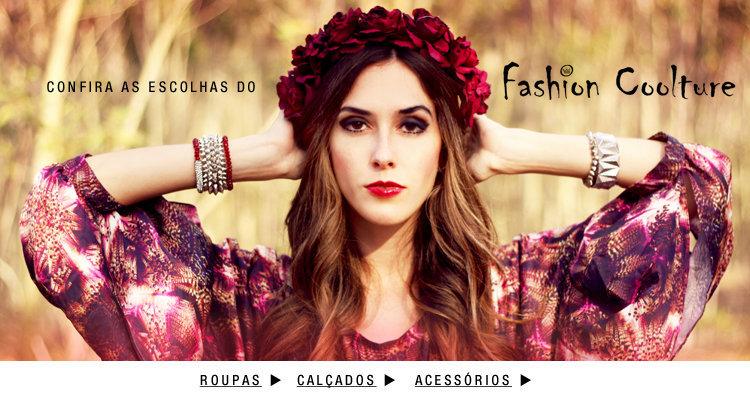 Fashion Coolture | Dafiti