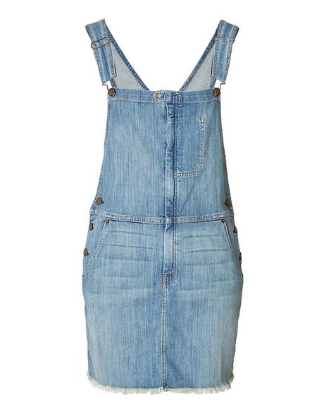 one piece onepiece jumpsuit romper denim overall dress overalls