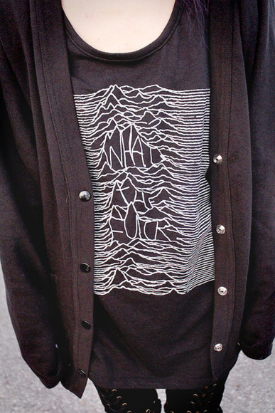 joy division t-shirt shirt clothes tshirt mountain rocky mountain