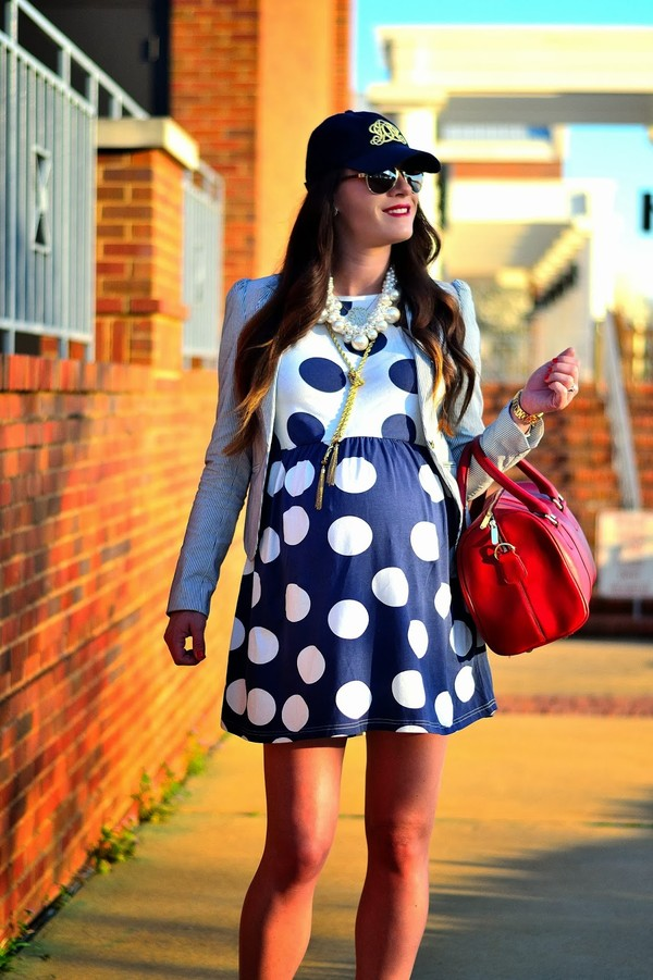 book of leisure jacket dress jewels sunglasses bag maternity