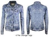 jacket,vintage,coat,jeans,acid wash,retro,denim jacket,boyfriend,denim jacket vintage coat
