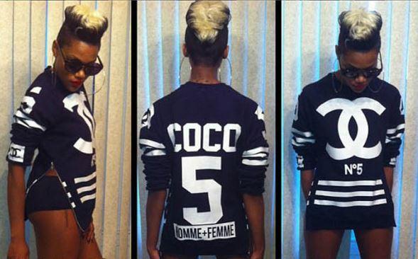 Homme logo zipper sweatshirt hockey jersey from tumblr fashion on storenvy