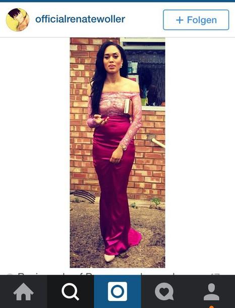dress african dress