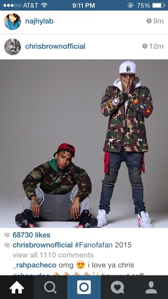 camo jacket dope menswear urban menswear camouflage