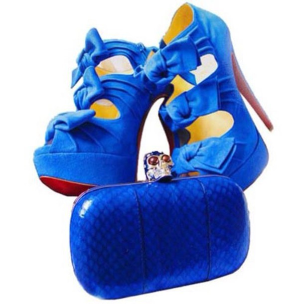 bag shoes