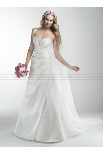 dress wedding dress a-line wedding dresses